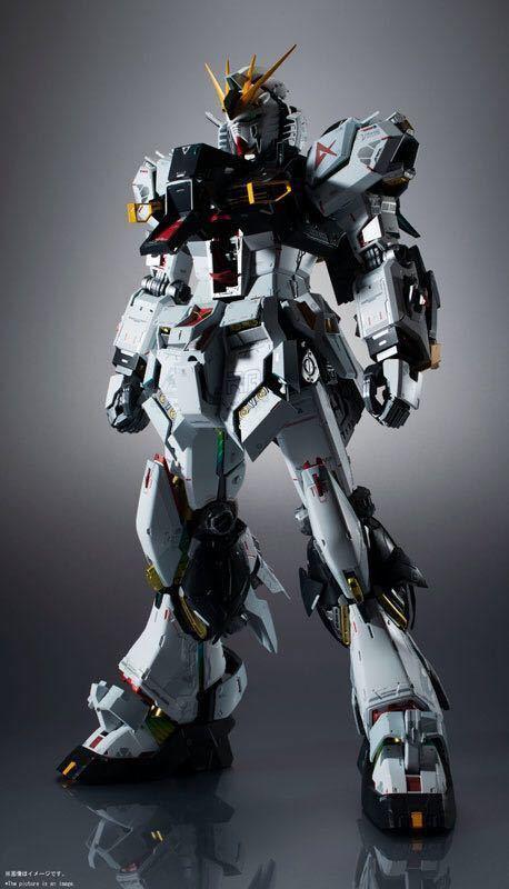 予約済 12月発送 METAL STRUCTURE 解体匠機 RX-93 νガンダム 機動戦士ガンダム 逆襲のシャア BANDAI SPIRITS