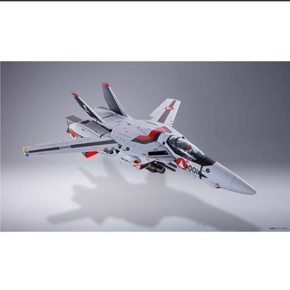 予約済 新品 未使用 DX超合金 劇場版VF-1S バルキリー 一条輝機 超時空要塞マクロス 愛・おぼえていますか VF-1S マクロス VF-1_画像5