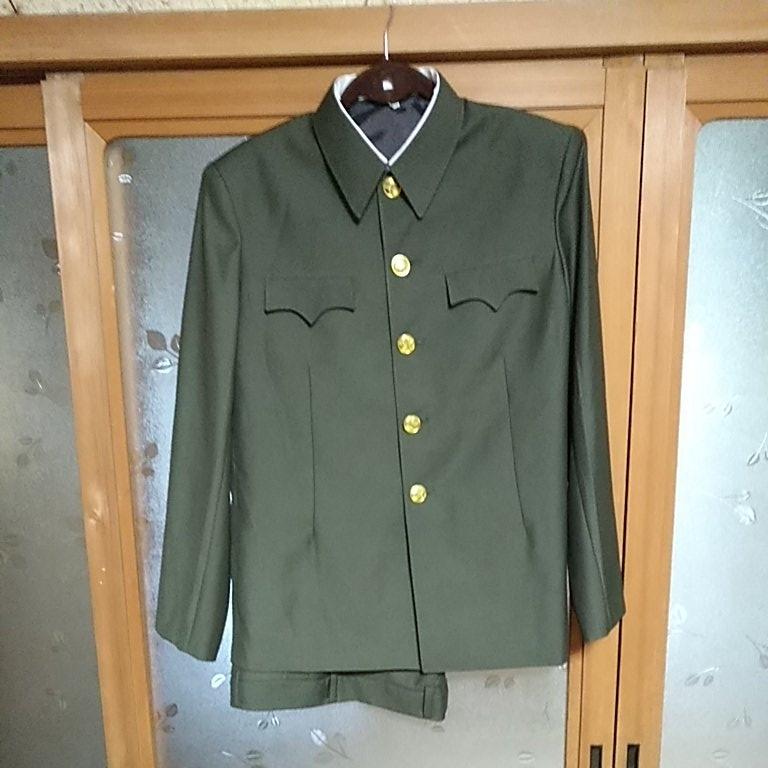 北朝鮮 軍服 (朝鮮人民軍 北朝鮮軍)