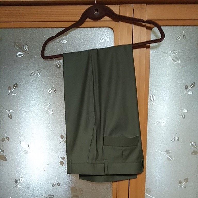 北朝鮮 軍服 (朝鮮人民軍 北朝鮮軍)_画像3