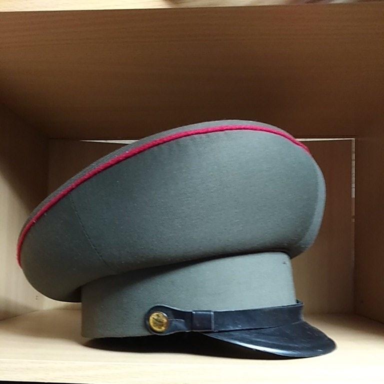 北朝鮮 軍服 (朝鮮人民軍 北朝鮮軍)_画像8