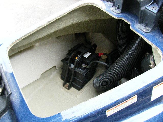 シードゥー 3人のり バック付き 入門艇 4スト GTI-SE130 愛知から売切り 船検付き 検索 GTX IS 4サイクル 実働 155 185 215 255 260 300_画像7