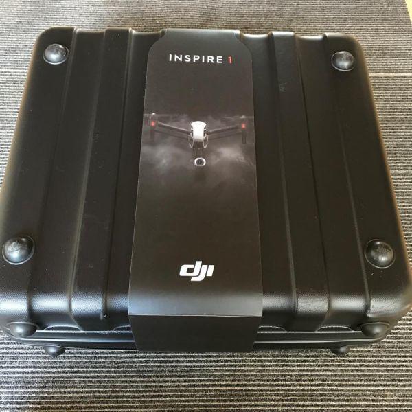DJI Inspire 1 V2.0 Quadcopter 4K ドローン インスパイア マルチコプター インスパイア1_画像3