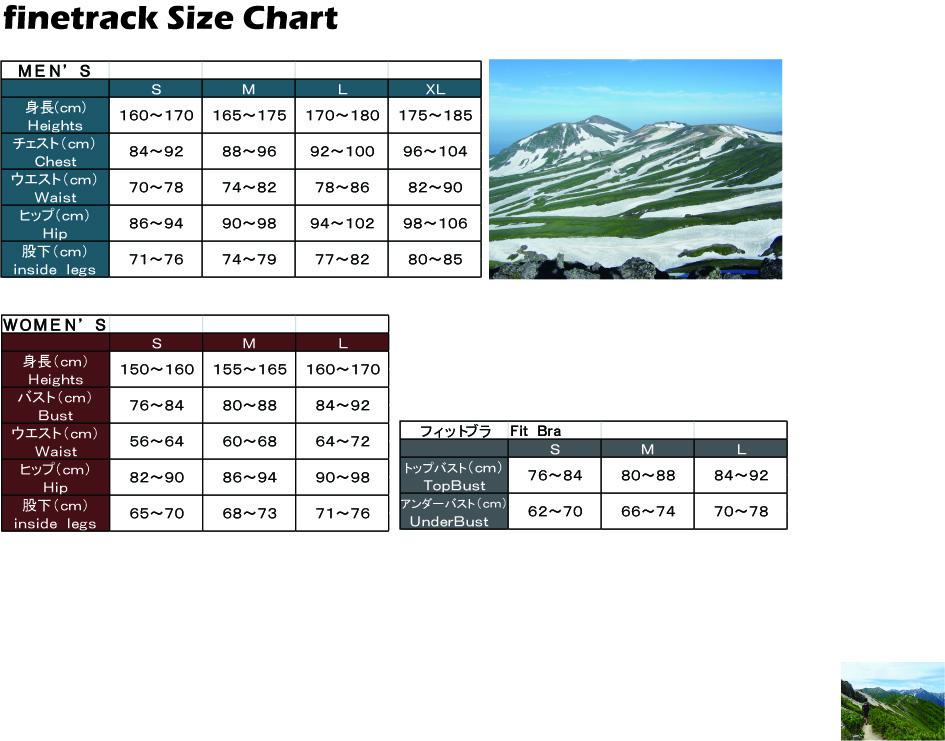 ポリゴン2ULジャケット(女性用)/ファイントラック(旧モデル)Sサイズ_画像3