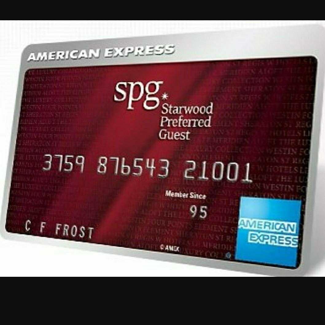 【ご招待】SPG AMEX カード 正規紹介 ★最大39000ポイント特典★マイル ホテル ana jal スターウッドプリファードゲスト アメックス_画像1