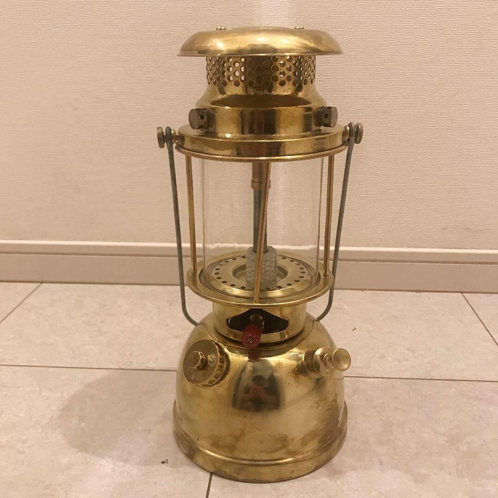 Vapalux ヴェイパラックス バイアラジン300X 英国製 ケロシン 灯油 ランタン_画像2