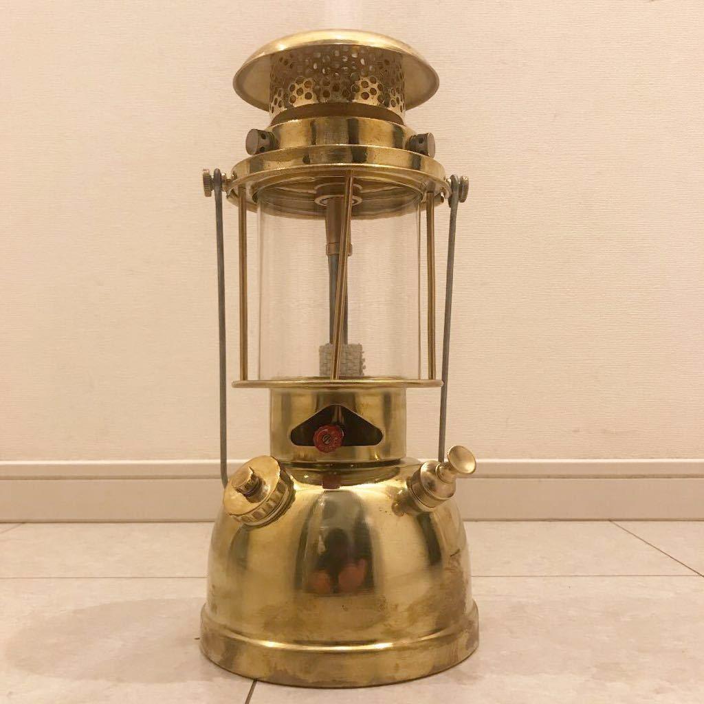 Vapalux ヴェイパラックス バイアラジン300X 英国製 ケロシン 灯油 ランタン