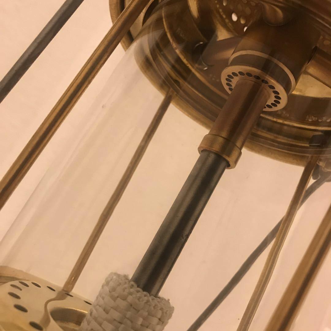 Vapalux ヴェイパラックス バイアラジン300X 英国製 ケロシン 灯油 ランタン_画像5