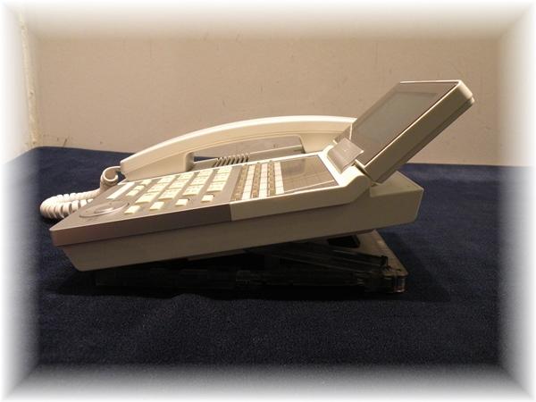 F6500 日立 HITACHI 18ボタン 標準電話機 ビジネスフォン ET-18iE-SD_画像2