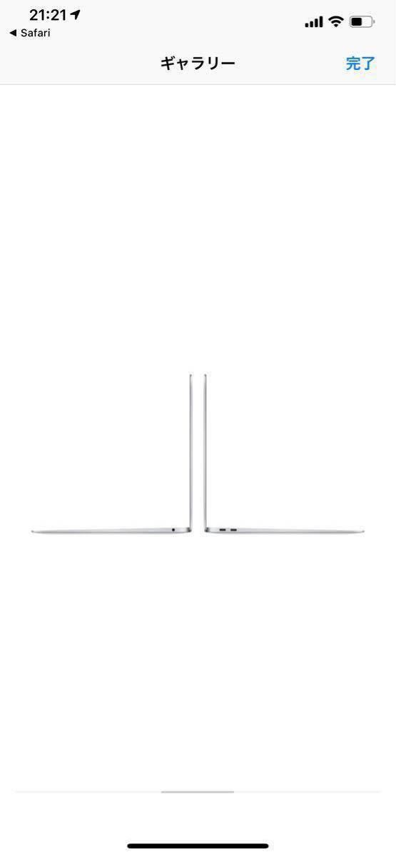 MacBook Air 2018_画像6
