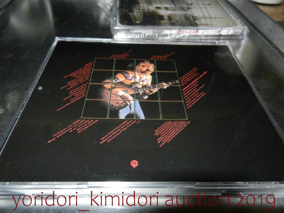 ★Larry Carlton ラリーカールトン 夜の彷徨(さまよい)【FUSION 1000】 CD 限定版【即決 \575】 _画像2