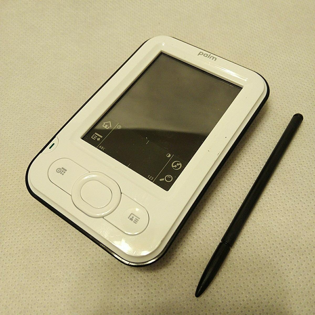 Palm Z22 PDA YOKO-400 動作品