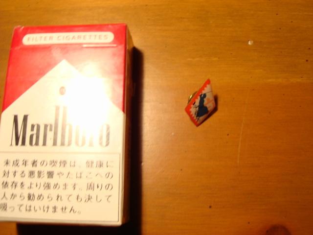 ピンズ「近藤勇」新撰組_画像2