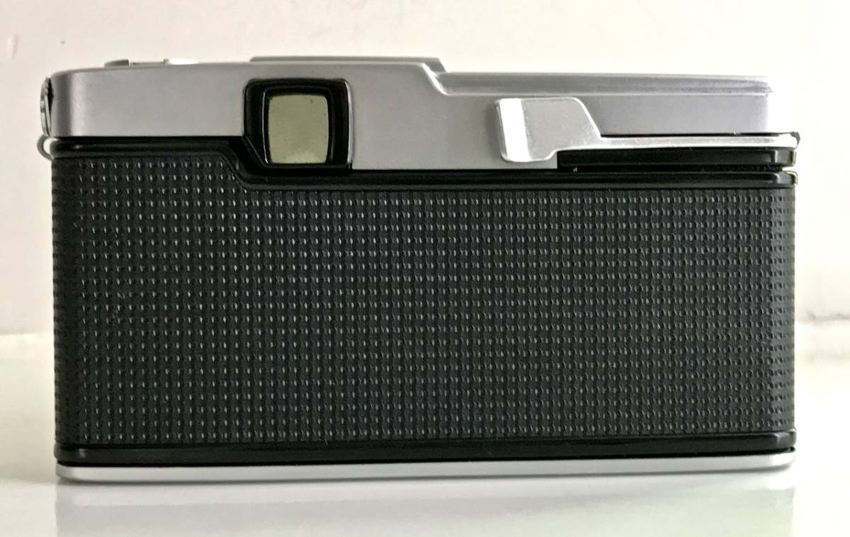 美品 希少 オリンパス-ペン OLYMPUS-PEN FT Olympus F.Zuiko Auto-S 40mm f1.4 ハーフサイズ 銘機 テスト撮影済み_画像8
