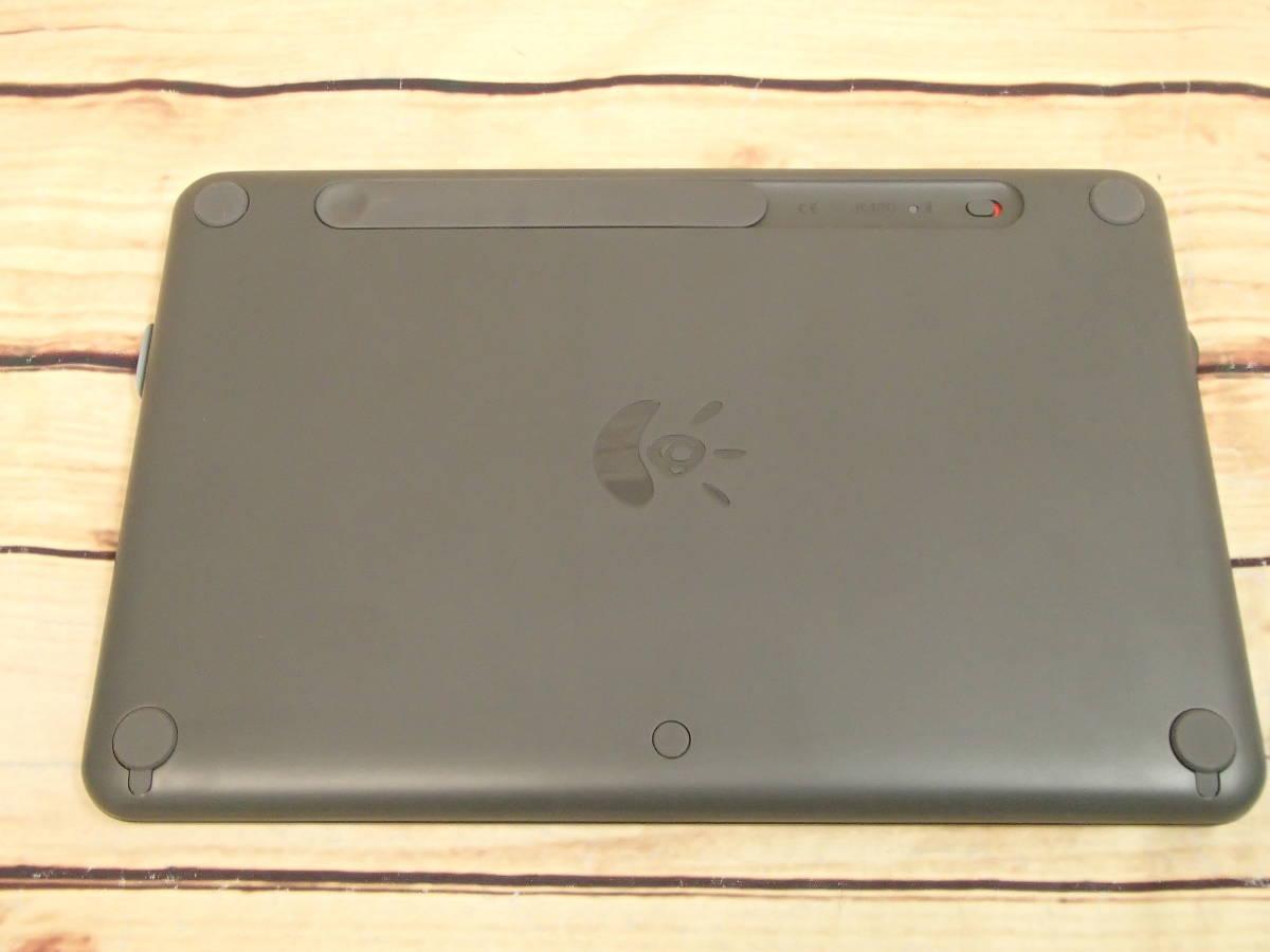 〓Logicool ロジクール BLUETOOTH マルチデバイスキーボード K480 3台のBluetooth対応デバイスを簡単に切り替え〓_画像5