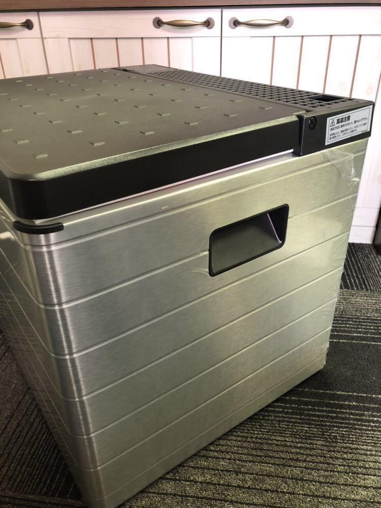 ◆新品未使用品!! クーラーボックス DOMETIC ドメティック ACX35G 3way ポータブル冷蔵庫・保冷庫 AC100V DC12V カセットガス 容積31L_画像4
