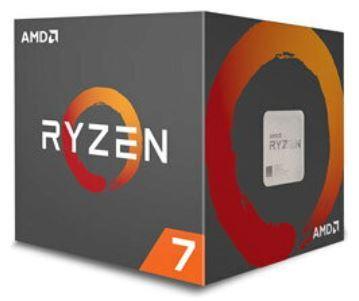 ☆新品、未開封 AMD(エーエムディー) Ryzen 7 2700X BOX品