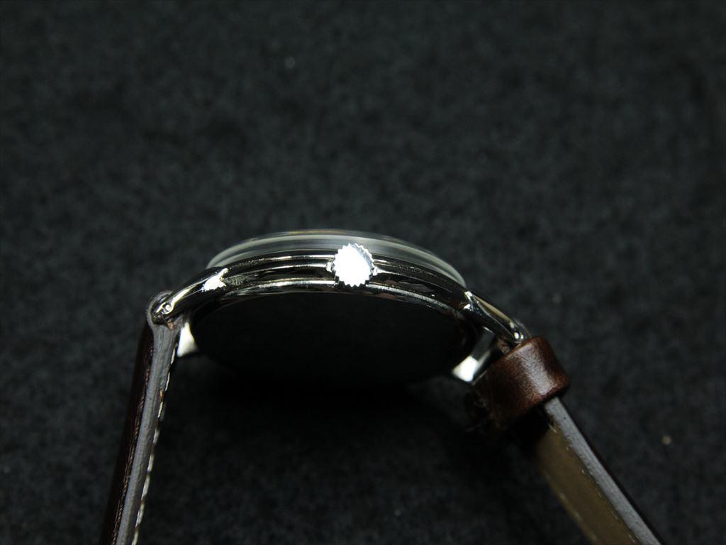 6146d9a813 ☆ROLEX ロレックス 手巻き 腕時計 アンティーク ビンテージ レトロ シンプル_画像8
