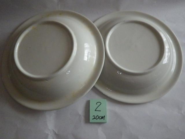 昔のミスドのお皿_画像5