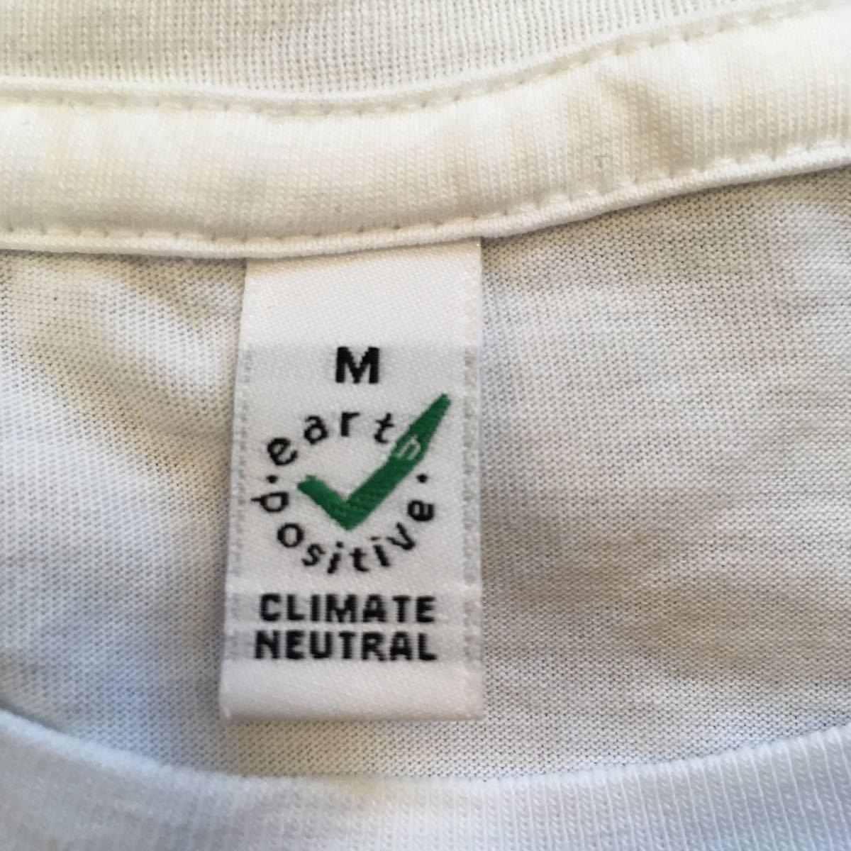 Aphex Twin エイフェックスツイン 半袖Tシャツ Mサイズ 公式グッズ 海外公式サイト購入_画像3