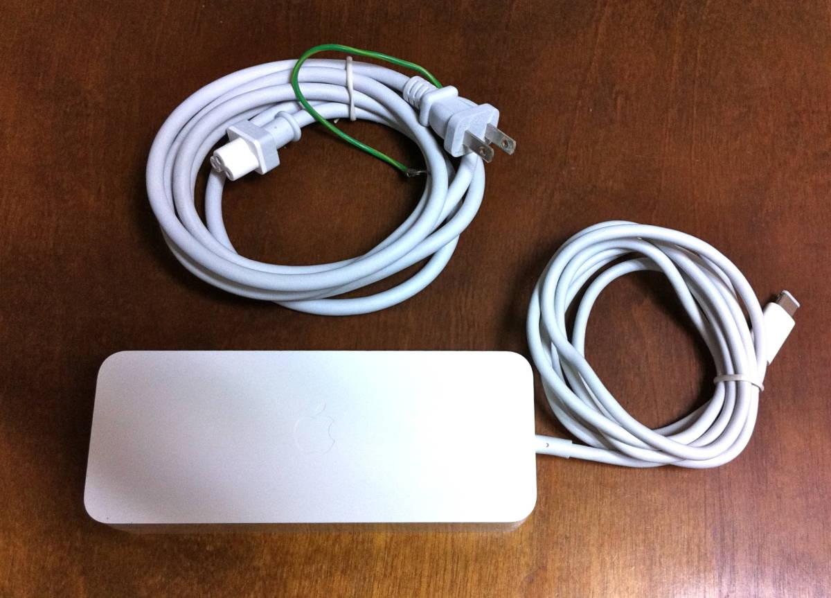 Mac mini (Early 2009) Intel Core2Duo 2GHz/320GB_画像4