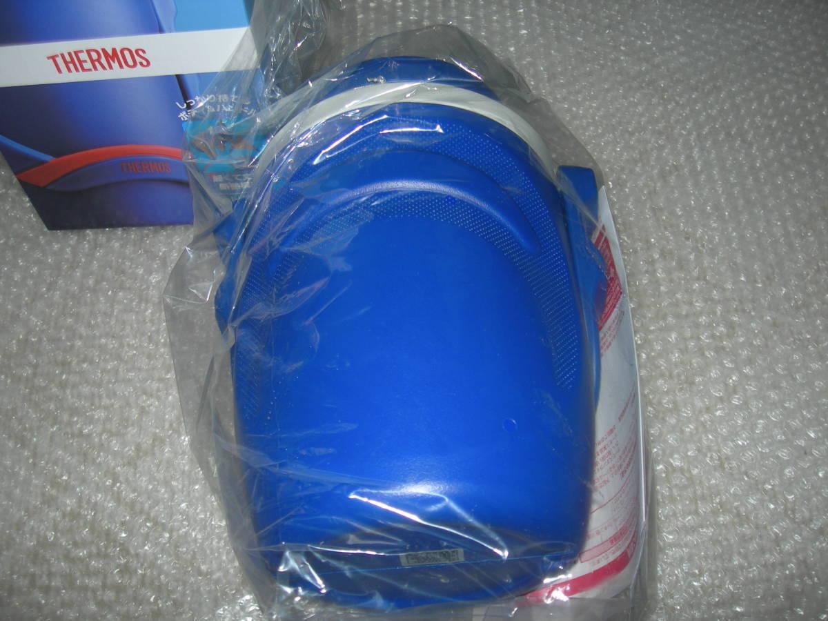 未使用:サーモス 断熱構造 スポーツジャグ FPG-1903 1.9L大容量 ダークブルー 保冷専用 定形外か60サイズ発送可能_画像8