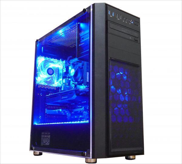 極上品 ハイスペックPC ゲーミング オフィス 普段使いに 新品ケース/新品SSD480GB/i7-860/HDD1.5TB/8GB/GTX560Ti/win10/Office2019_画像7