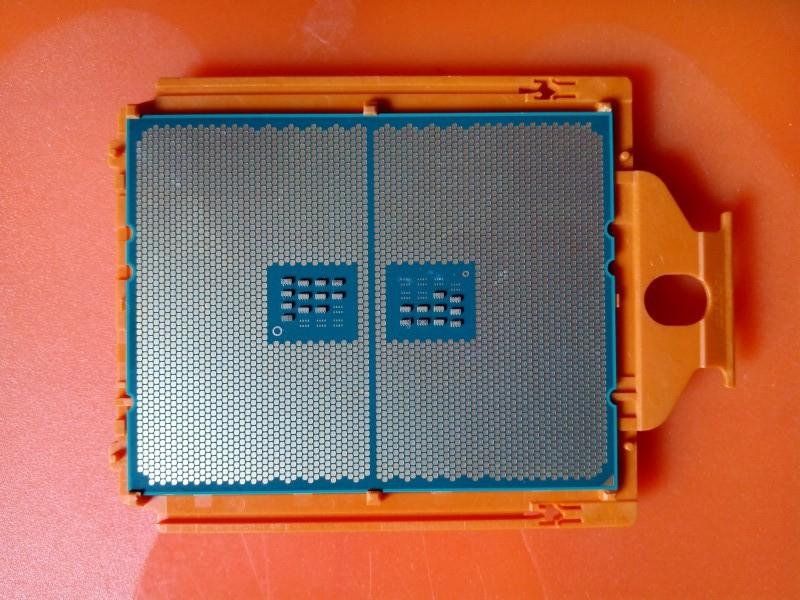 【ジャンク】AMD Ryzen Threadripper 1950X【でも動作確認済み】_画像3