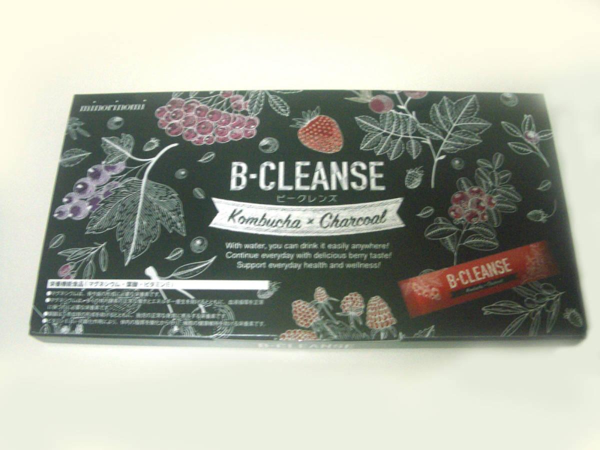 送料込み!★新品未開封★B-CLEANSE ビークレンズ90g(3g×30本)