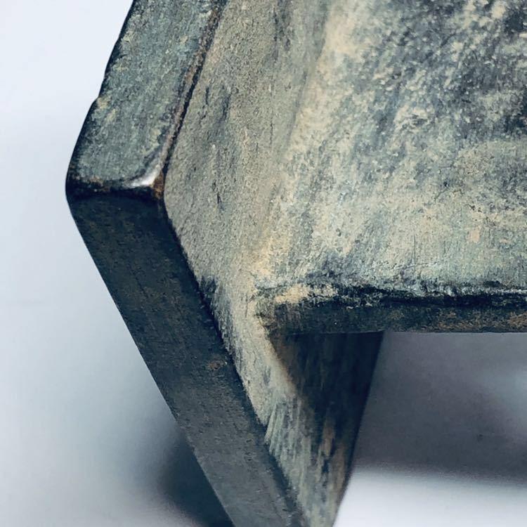 時代 李朝 銅製鈕印 朝鮮王朝 印材 朝鮮美術 骨董品_画像6