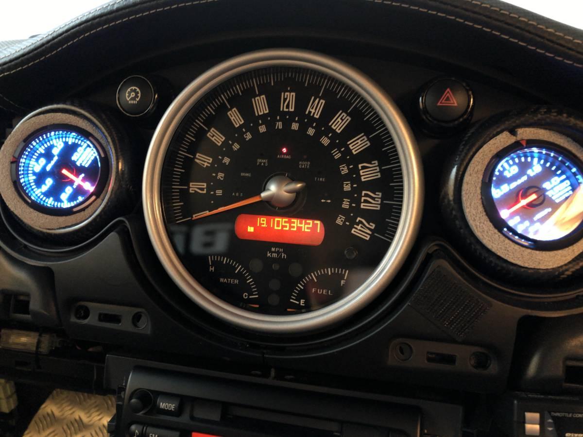 ■■ BMW MINI COOPER S RE-16 John Cooper Works Kit セミレースカー ■■_画像2