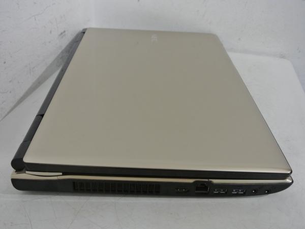 NEC LaVie L LL750/SSG PC-LL750SSG Core i7 4700MQ(Haswell) 2.4GHz 4コア/8GB/SSD500GB(新品)/BD/タッチ/Win10/Office/中古良品※65CA_画像5