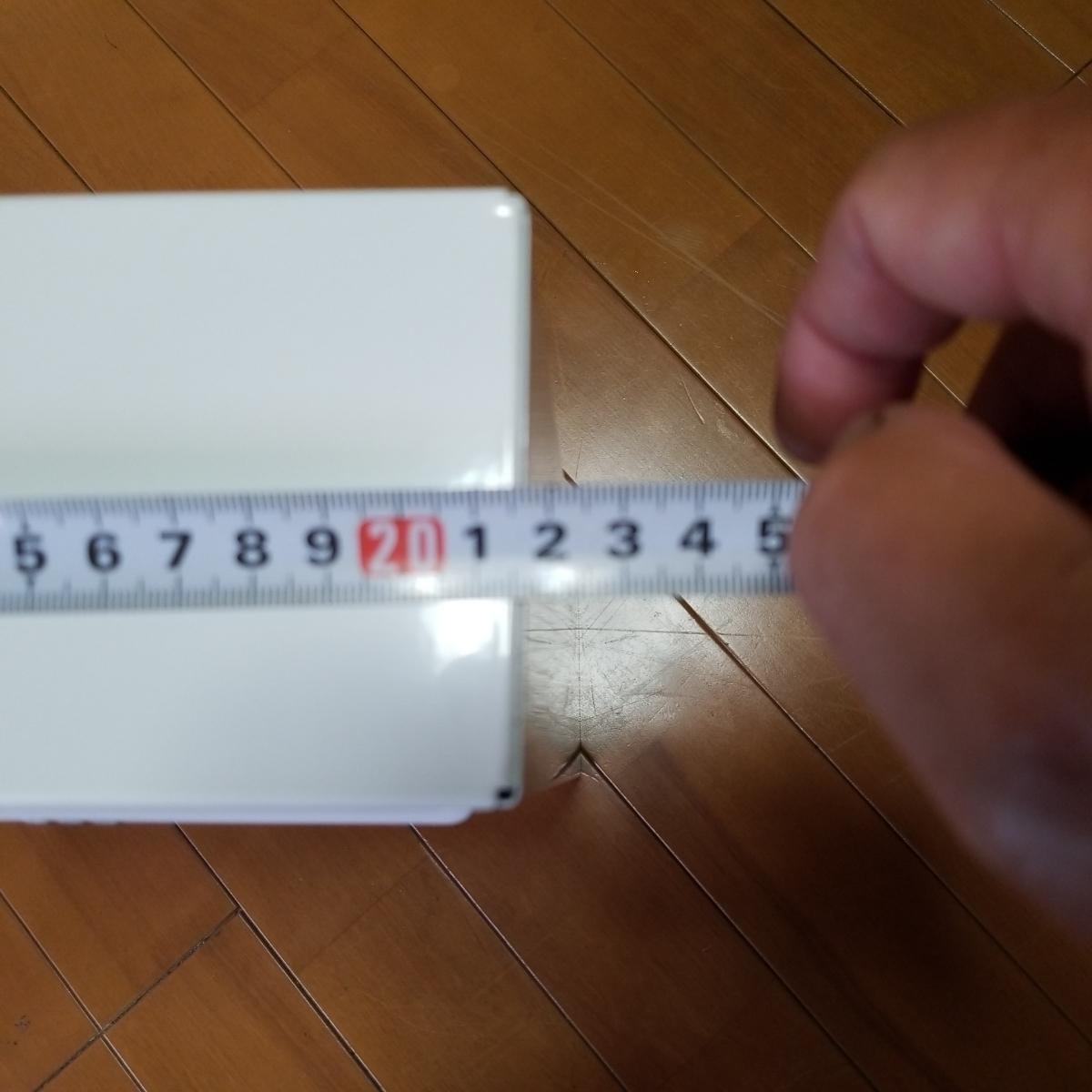 Jssmst メールboxポスト 郵便受け ダイヤル式 暗証番号 金属製 Mail-06 ホワイト_画像4