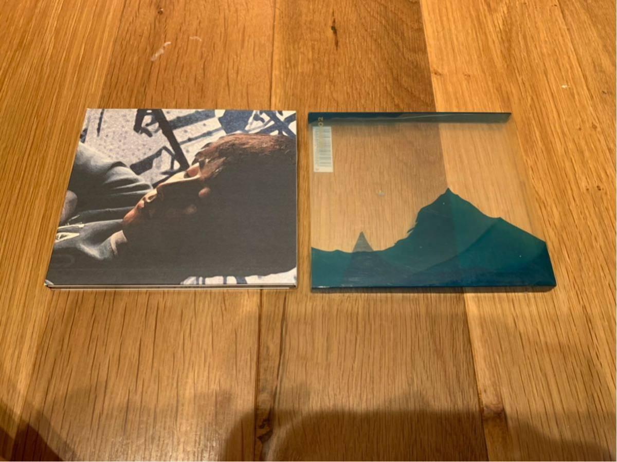Masayoshi Yamazaki Mini Album Stereo2 CD