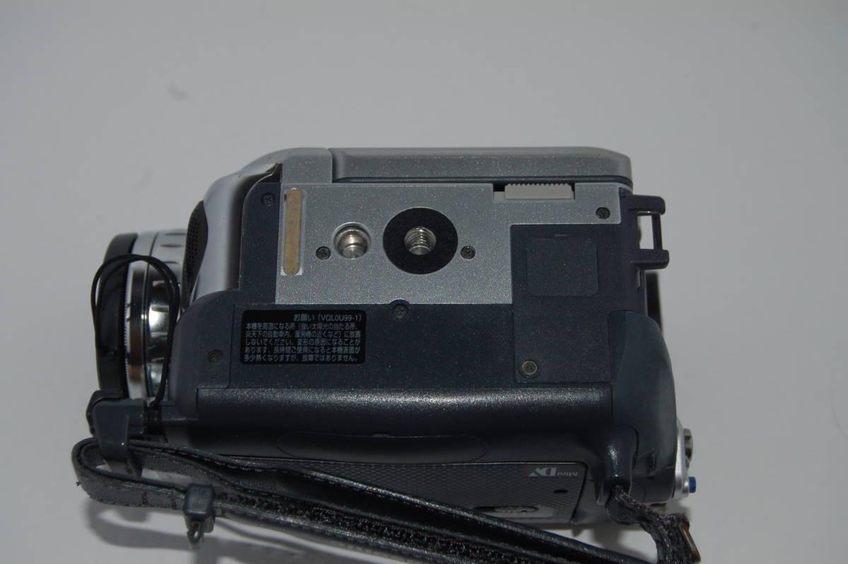 パナソニック NV-GS2000 動作未確認 故障前提ジャンク_画像9