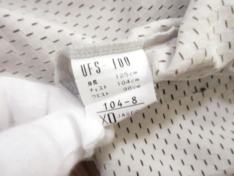 高校野球 平塚学園高校 野球部 ユニフォーム シャツ XOサイズ 中古品_画像9