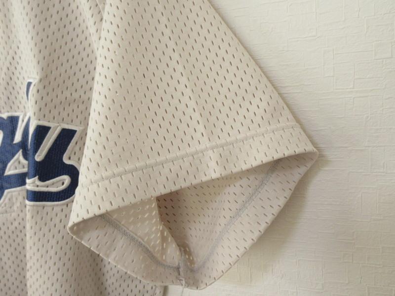 高校野球 平塚学園高校 野球部 ユニフォーム シャツ XOサイズ 中古品_画像6