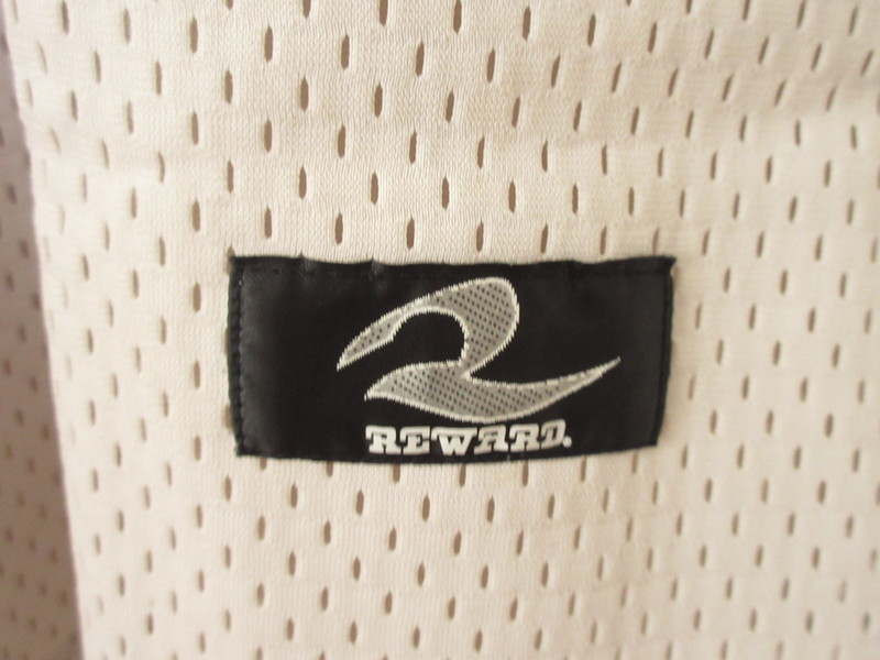 高校野球 平塚学園高校 野球部 ユニフォーム シャツ XOサイズ 中古品_画像4