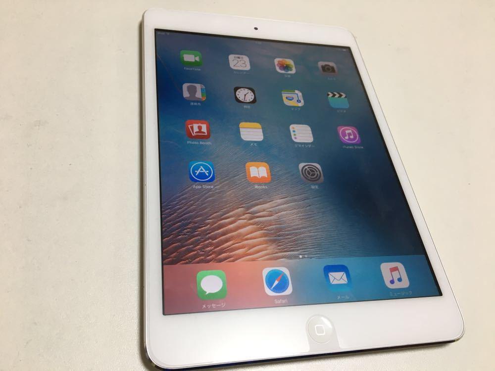 iPad mini Wi-Fiモデル 16G 美品