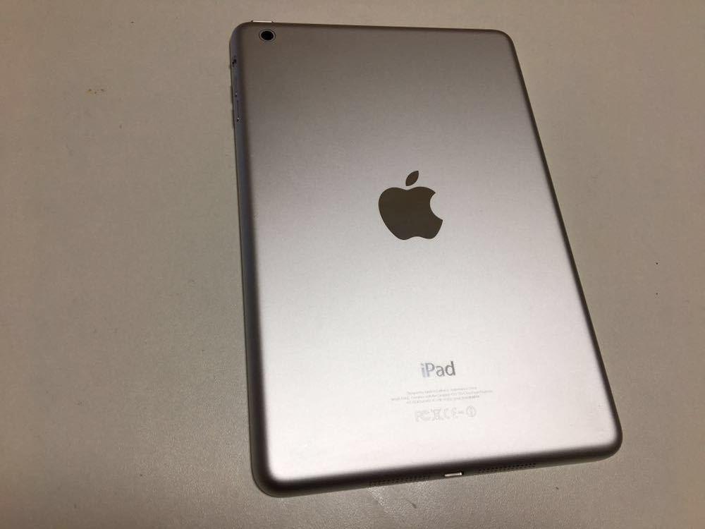 iPad mini Wi-Fiモデル 16G 美品_画像3