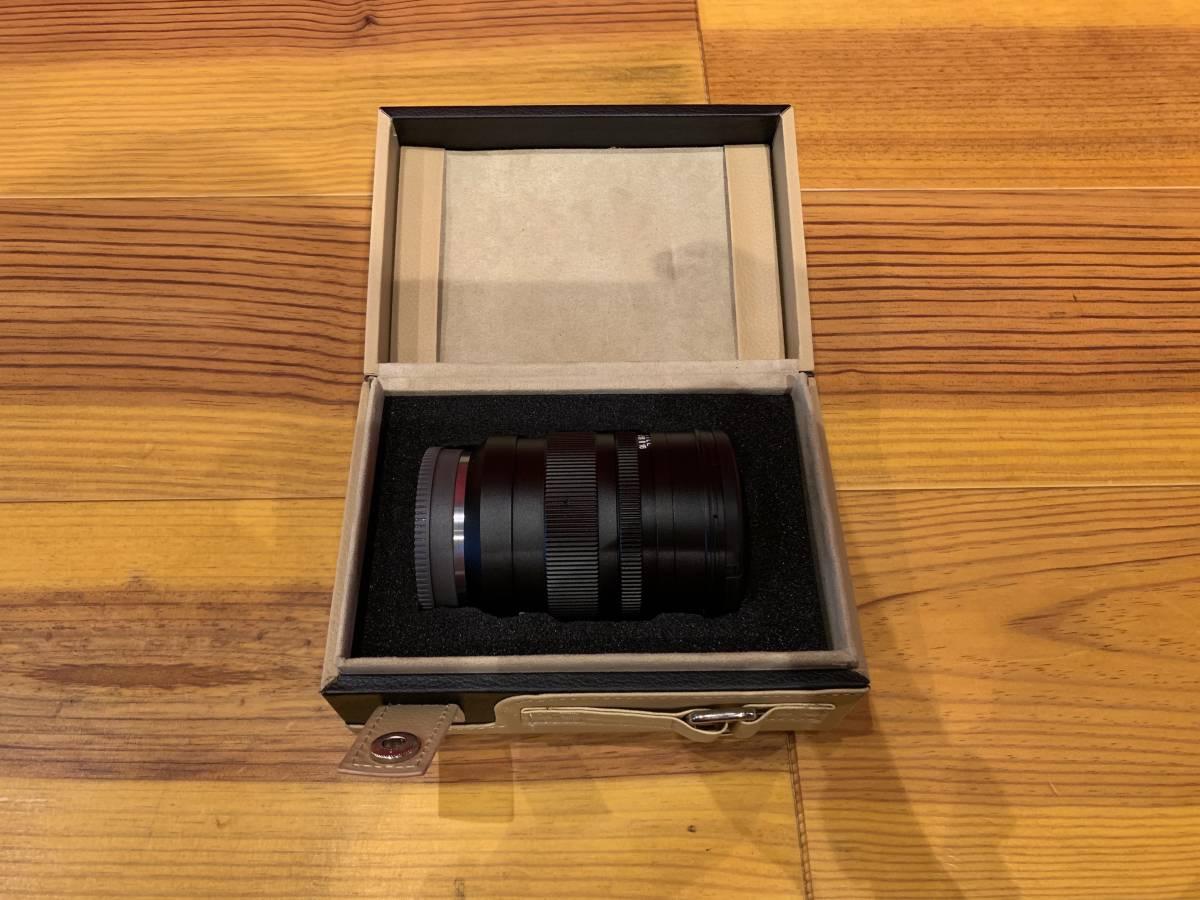 中一光学 SPEEDMASTER 0.95/50mm M67 FE ソニーα.Eマウント フルサイズ対応 単焦点_画像2
