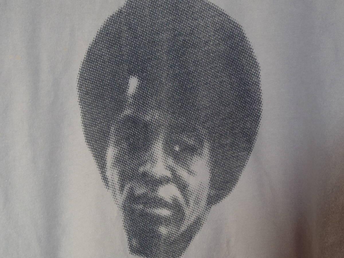 レア!90's USA製 SUPREME JAMES BROWN Tシャツ シュプリーム ジェームスブラウン アフロ_画像4