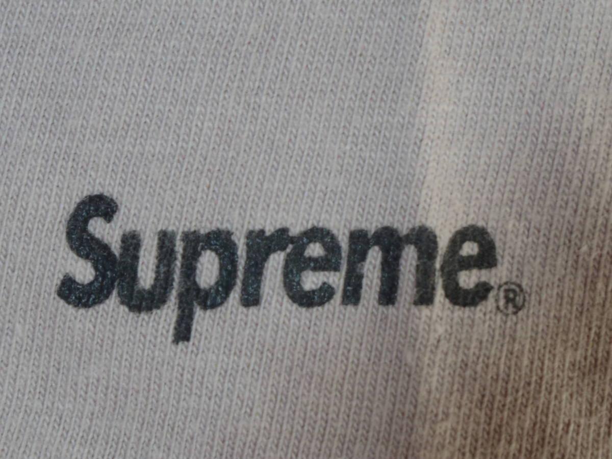 レア!90's USA製 SUPREME JAMES BROWN Tシャツ シュプリーム ジェームスブラウン アフロ_画像3
