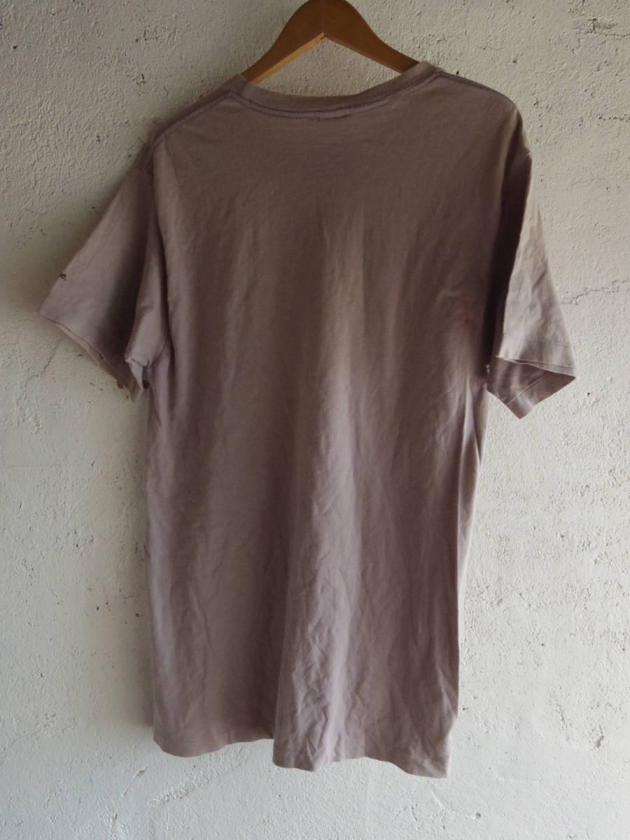 レア!90's USA製 SUPREME JAMES BROWN Tシャツ シュプリーム ジェームスブラウン アフロ_画像2