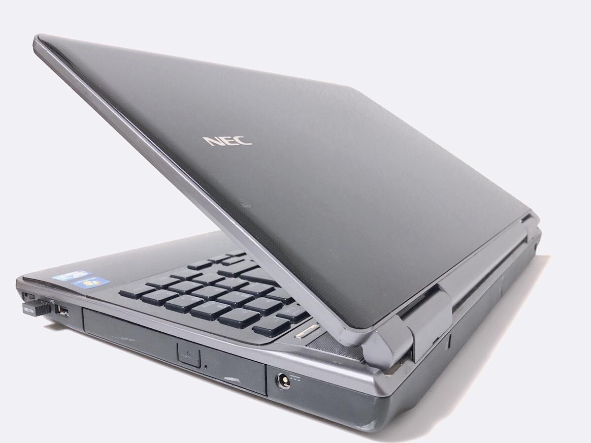 【新品SSD960GB☆メモリ8GB☆Core i7】NEC GL227T/FS◆win10☆Office☆Blu-ray☆USB3.0☆YAMAHAスピーカー☆送料無料☆1円スタート!_画像6