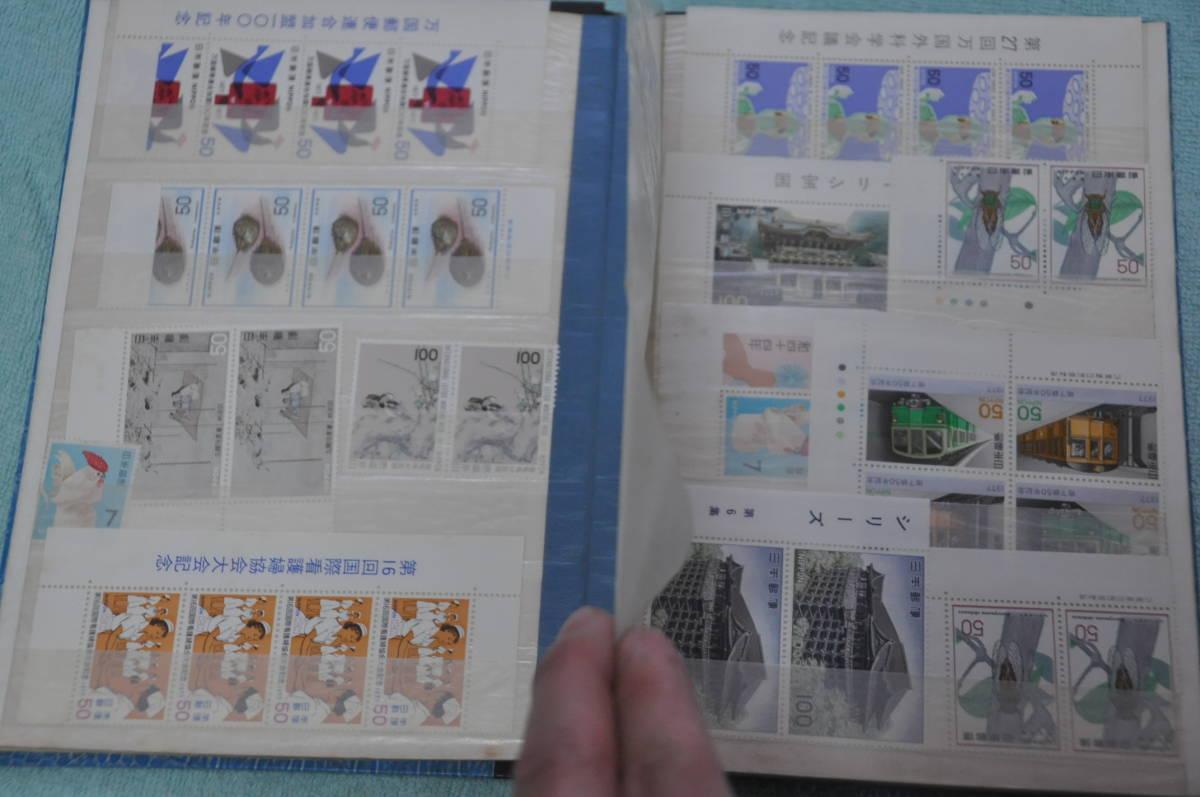 ☆切手 バラ 大量 記念切手 昭和 ☆_画像3