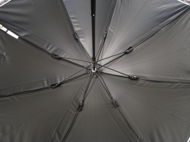 ■アナスイ 晴雨兼用日傘■USED サマーシールド 遮光 遮熱 UVカット ブランド傘 美品 プチパラ _画像7