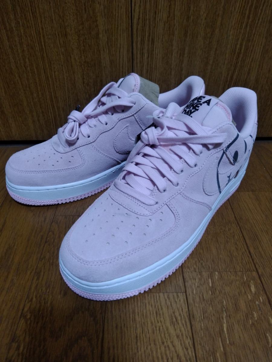 unused goods *NIKE Nike AIR FORCE 1 Air Force 1 HAVE A NIKE