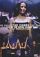 ザ・コアーズ『ライブ・アット・ザ・ロイヤル・アルバート・ホール』国内盤DVD帯つき AMBY-8101 THE CORRS_画像1