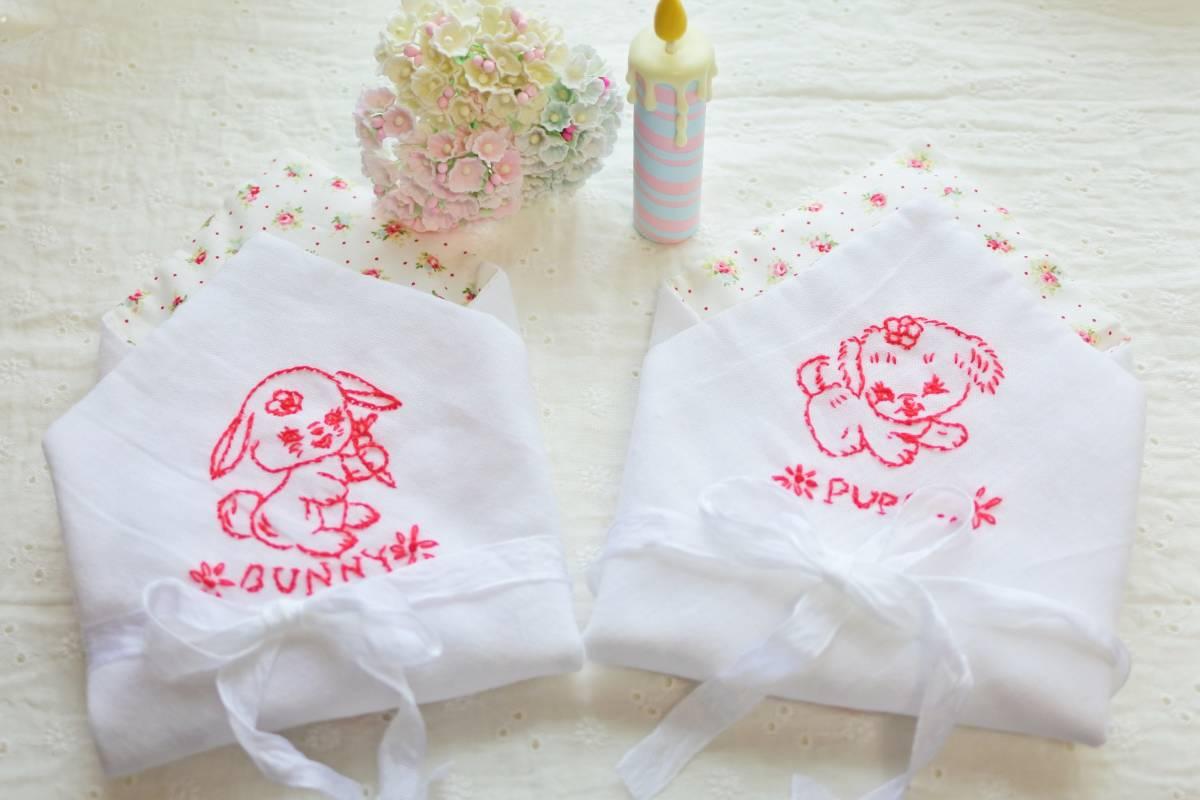 milk* mascot おくるみpuppyちゃん ぬいぐるみ カスタムブライス ラバードール   _画像10